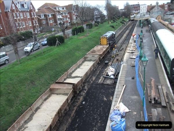 2012-01-25 SR Engineering Work on the 08 (34)0139