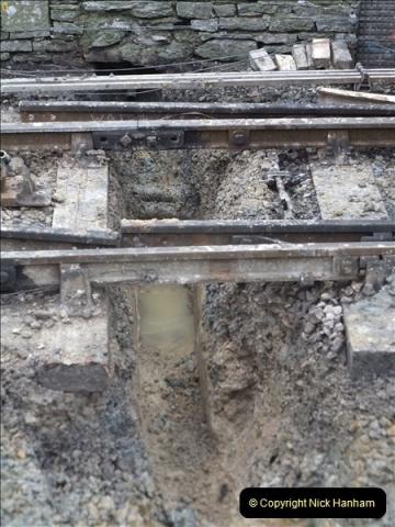 2012-01-25 SR Engineering Work on the 08 (49)0154