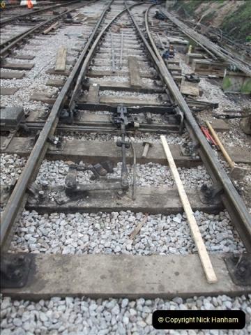 2012-01-25 SR Engineering Work on the 08 (51)0156
