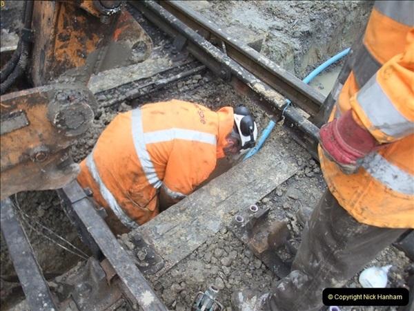 2012-01-25 SR Engineering Work on the 08 (88)0193