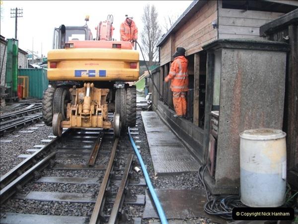 2012-01-30 SR Engineering Work on the 08.  (10)0216