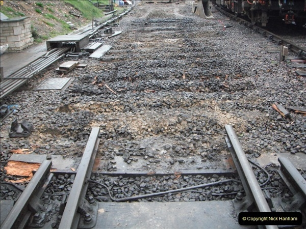 2012-01-30 SR Engineering Work on the 08.  (12)0218