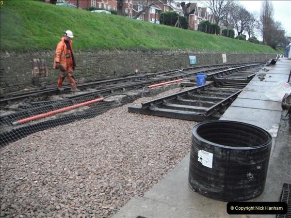 2012-01-30 SR Engineering Work on the 08.  (14)0220