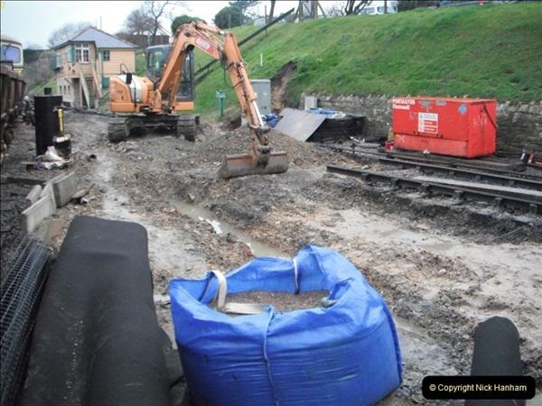 2012-01-30 SR Engineering Work on the 08.  (16)0222