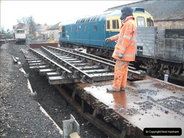 2012-01-30 SR Engineering Work on the 08.  (3)0209