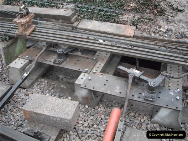 2012-01-30 SR Engineering Work on the 08.  (34)0240
