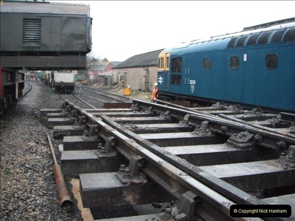 2012-01-30 SR Engineering Work on the 08.  (6)0212
