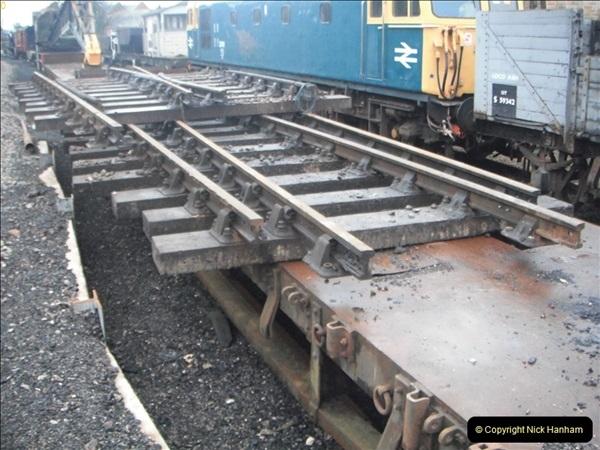 2012-01-30 SR Engineering Work on the 08.  (63)0269