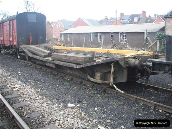 2012-01-30 SR Engineering Work on the 08.  (69)0275