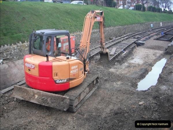 2012-01-30 SR Engineering Work on the 08.  (77)0283