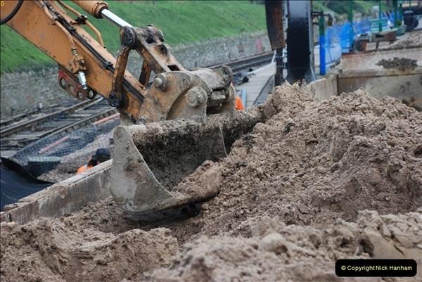 2012-01-31 SR Engineering Work on the 08.  (148)0437