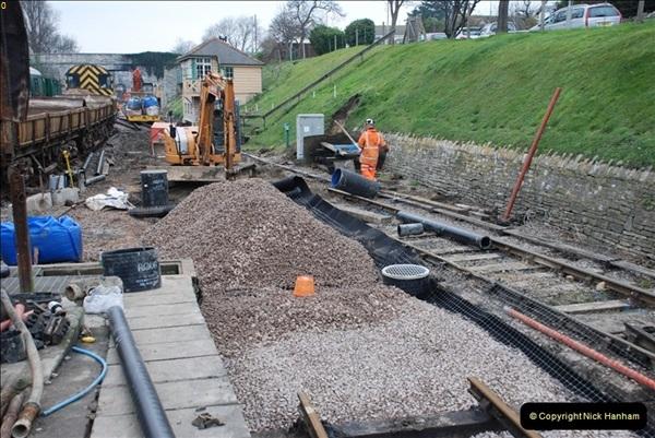 2012-01-31 SR Engineering Work on the 08.  (176)0465