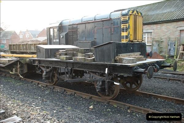 2012-01-31 SR Engineering Work on the 08.  (26)0315