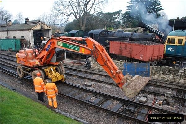 2012-01-31 SR Engineering Work on the 08.  (71)0360