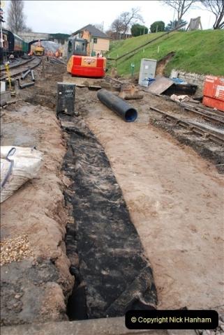 2012-01-31 SR Engineering Work on the 08.  (81)0370