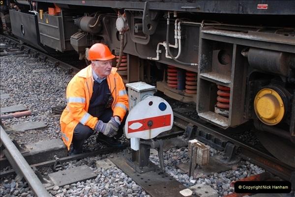2012-01-31 SR Engineering Work on the 08.  (97)0386