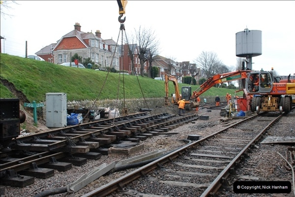 2012-02-07 SR Engineering Work on the 08 (13)0500