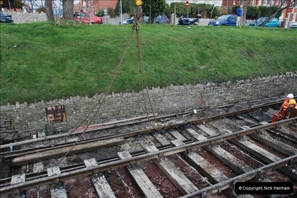 2012-02-07 SR Engineering Work on the 08 (156)0643