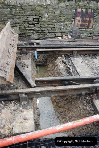 2012-02-07 SR Engineering Work on the 08 (37)0524