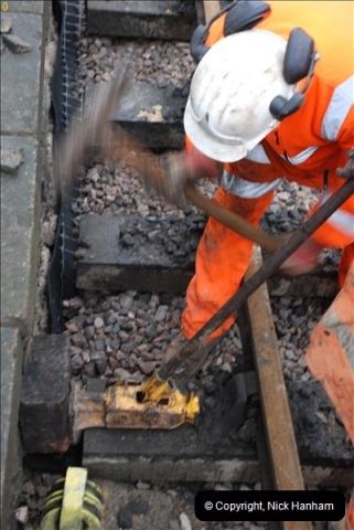 2012-02-07 SR Engineering Work on the 08 (47)0534
