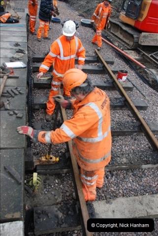 2012-02-07 SR Engineering Work on the 08 (48)0535