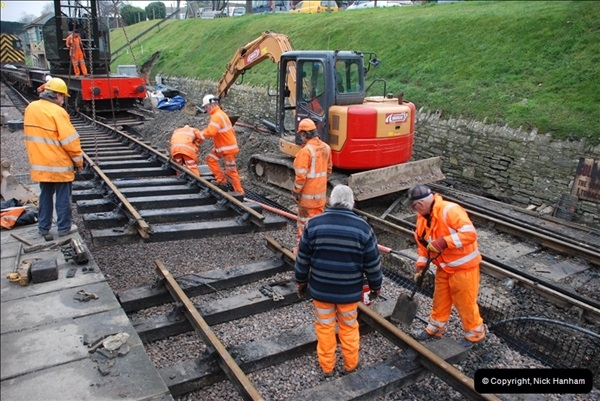 2012-02-07 SR Engineering Work on the 08 (68)0555