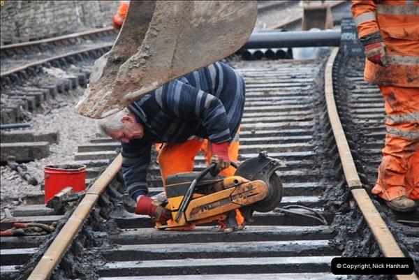 2012-02-07 SR Engineering Work on the 08 (81)0568