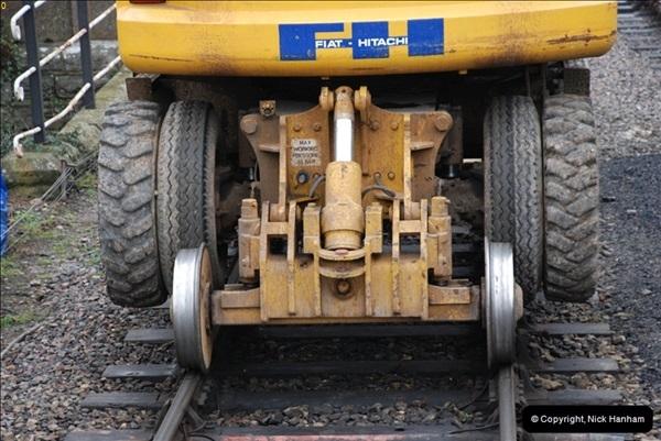 2012-02-07 SR Engineering Work on the 08 (84)0571