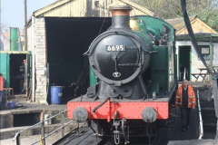 2012-03-24 SR Railway At Work Weekend. Your Host on the DMU.  (2)002