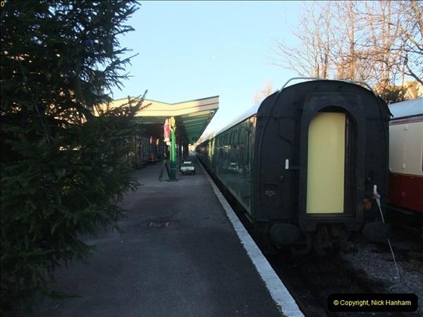 2012-12-02 Santa Specials and DMU 1.  (12)012