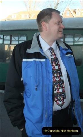 2012-12-02 Santa Specials and DMU 1.  (27)027