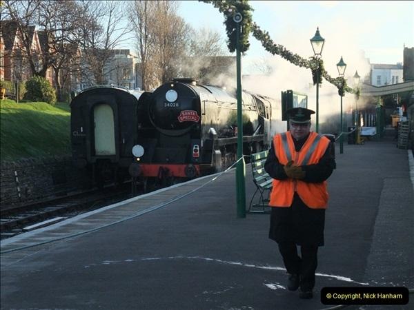 2012-12-02 Santa Specials and DMU 1.  (34)034
