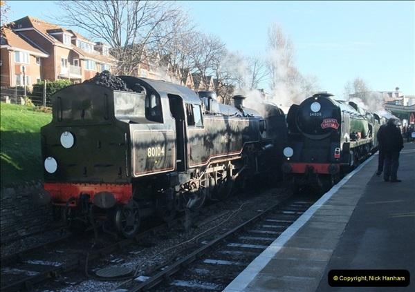 2012-12-02 Santa Specials and DMU 1.  (44)044