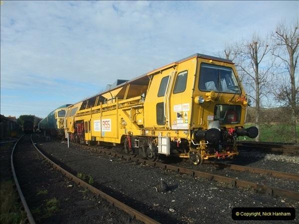 2012-12-02 Santa Specials and DMU 1.  (64)064