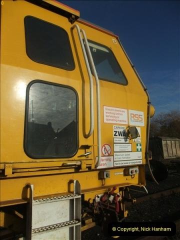 2012-12-02 Santa Specials and DMU 1.  (69)069