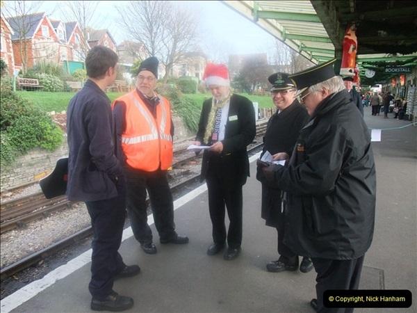 2012-12-02 Santa Specials and DMU 1.  (87)087