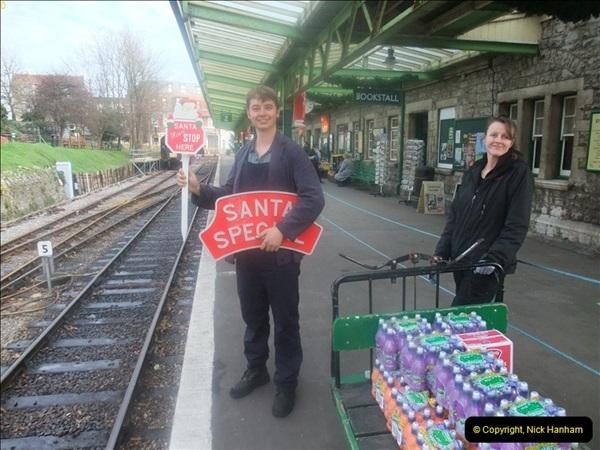 2012-12-02 Santa Specials and DMU 1.  (88)088