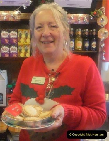 2012-12-02 Santa Specials and DMU 1.  (95)095