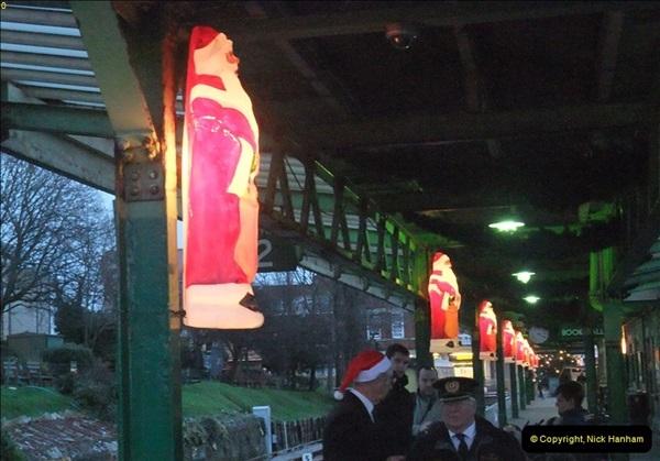 2012-12-12 Santa Specials & DMU 2.  (110)240