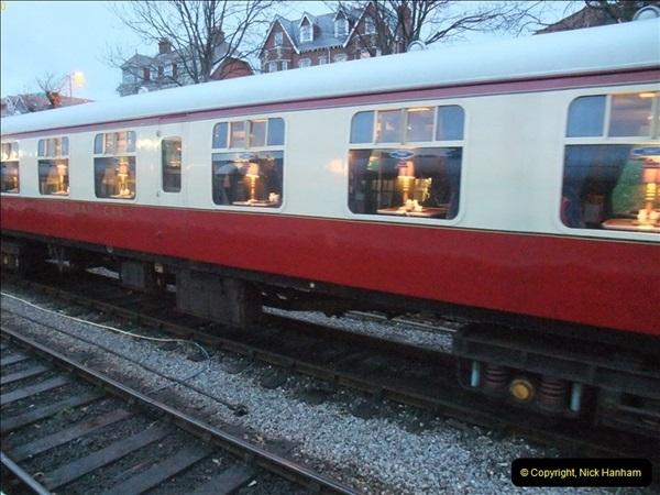 2012-12-12 Santa Specials & DMU 2.  (112)242