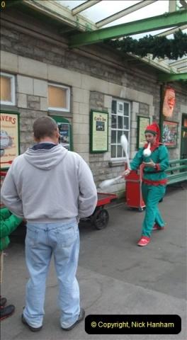 2012-12-12 Santa Specials & DMU 2.  (94)224