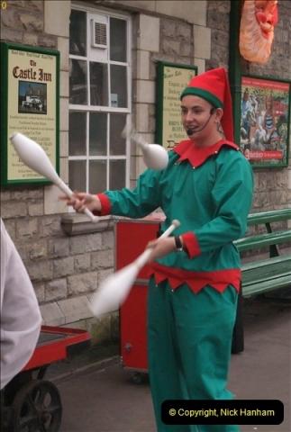 2012-12-12 Santa Specials & DMU 2.  (95)225