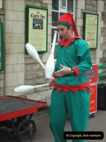 2012-12-12 Santa Specials & DMU 2.  (96)226