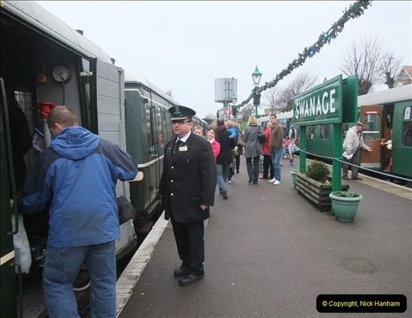 2012-12-23 Santa Specials & DMU.  (63)361