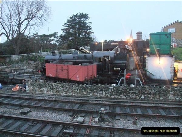 2012-12-23 Santa Specials & DMU.  (70)368