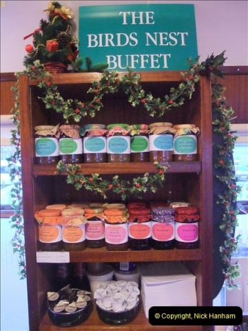 2012-12-24 Santa Specials & DMU.  (11)383