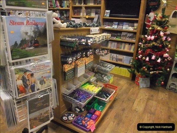 2012-12-24 Santa Specials & DMU.  (123)495