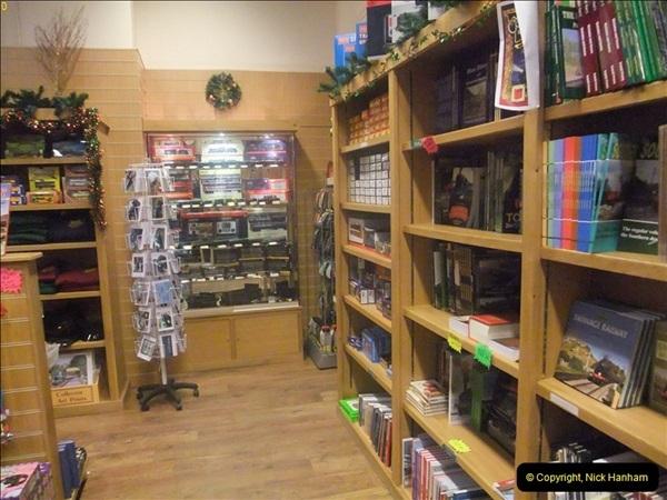 2012-12-24 Santa Specials & DMU.  (131)503