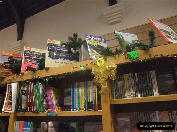 2012-12-24 Santa Specials & DMU.  (132)504