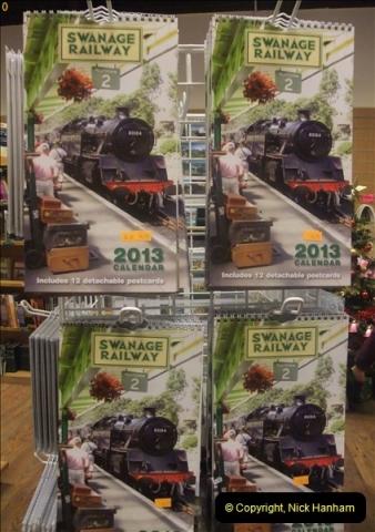 2012-12-24 Santa Specials & DMU.  (133)505